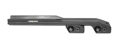Быстросъемное крепление Innomount Weaver с передвижным зажимом для прицелов Digisight Ultra, Digisight, Apex, Trail