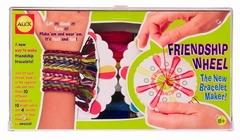 Alex Набор для плетения браслетов