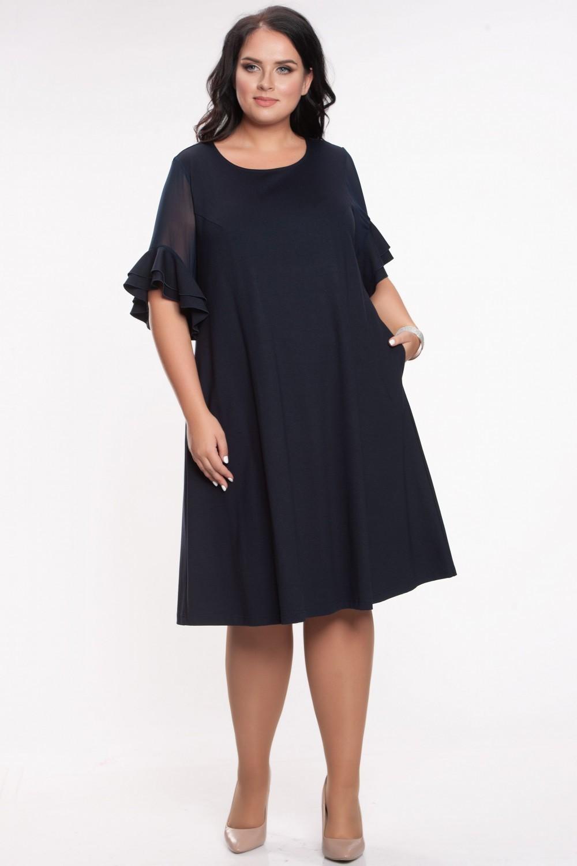 4647  Платье