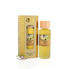 Массажное масло для тела Рати, HerbCare