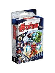 Настольная игра:Мстители: Битва супергероев