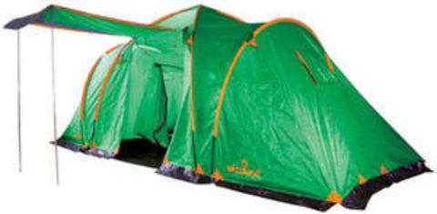 Палатка WoodLand CAMP 4 0030754