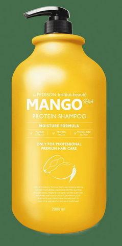 Шампунь для волос МАНГО Institute-Beaute Mango Rich Protein Hair Shampoo, 2000 мл Pedison