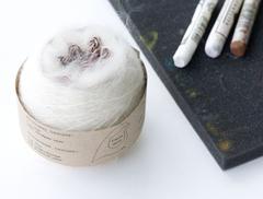 цвет 008 / белый мрамор, пыльная роза, розовая камея