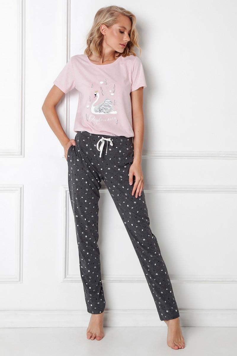 Пижама женская со штанами ARUELLE SHARON