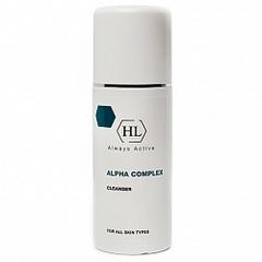 Alpha complex cleanser - деликатное очищающее средство - 250мл