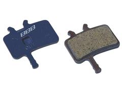 Тормозные колодки BBB Disc BBS-42 DiscStop (Avid Juicy 5+7)