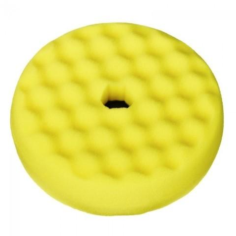3M™ Perfect-It™  50879 Quick Connect Круг Полировальный двусторонний, желтый, 150мм