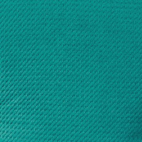 Кровать одинарная Ноктюрн 01.34 180 Моби белый, берген азур