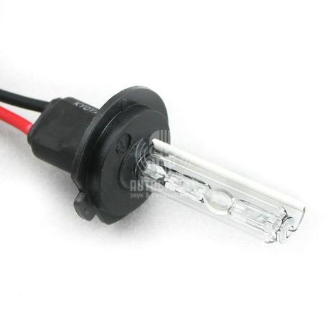 Ксеноновые лампы H7 4300K