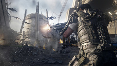Call of Duty: Advanced Warfare Золотое издание (Xbox One/Series S/X, цифровой ключ, русская версия)