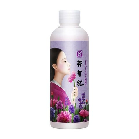 Лосьон для лица Elizavecca Hwa Yu Hong Flower Essence Lotion