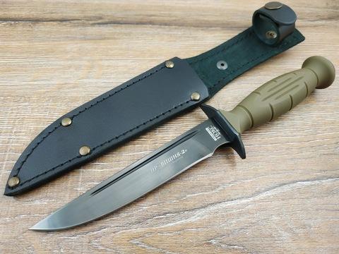 Нож разведчика НР-43 Вишня-2 Т сталь У8