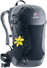 Deuter Futura 22 Sl Black - рюкзак туристический
