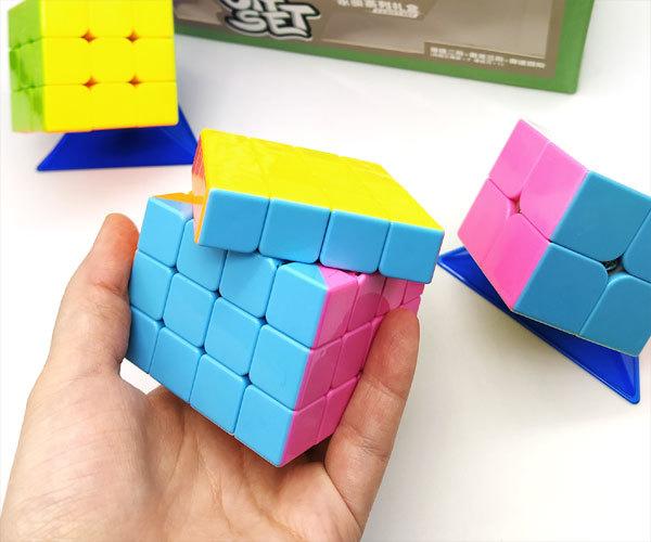 Кубик 4х4