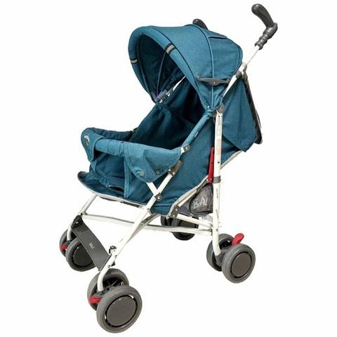 Прогулочная коляска - трость BALU S422 - Бирюзовый (NEW)