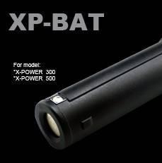 Аккумулятор Moon XP-BAT-3300 д/фонарей XP400/600/780
