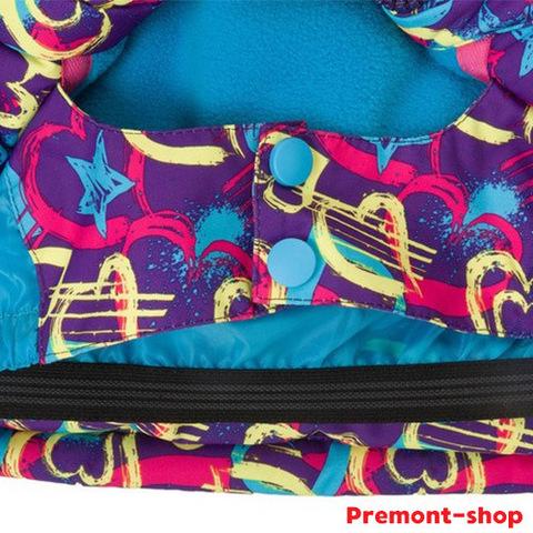 Комплект для девочки Monty by Premont TW37104 Purple