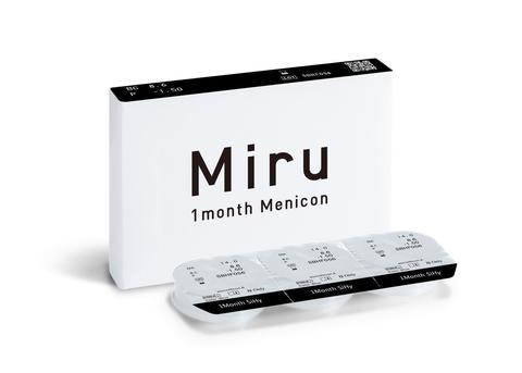 Miru - 1month Menicon™ (Japan)