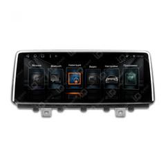 Штатная магнитола для BMW 1er (F20 / F21) IQ NAVI T58-1123C