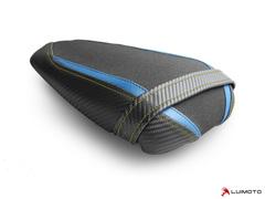 GSX-S750 17-19 Race Passenger Seat Cover