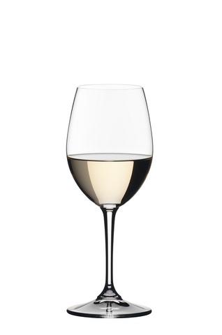 Набор из 4-х бокалов для вина White Wine  340 мл, артикул 0484/01. Серия Vivant
