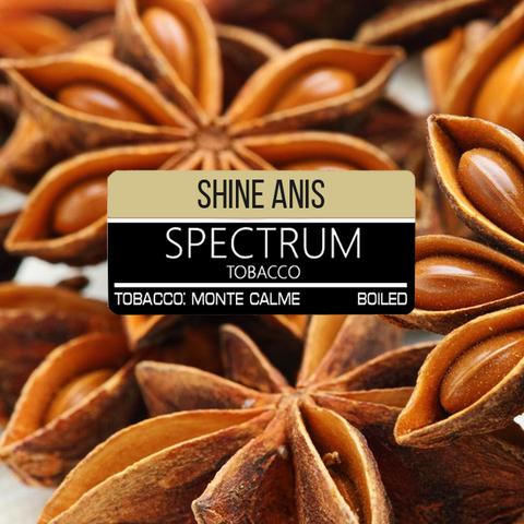 Табак Spectrum Shine Anis (Анис) 100 г
