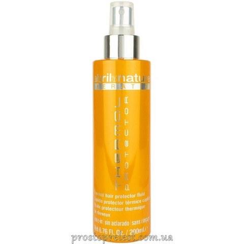 Abril et Nature Thermal Hair Protector Fluid – Спрей-термозащита для волос