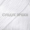 Gazzal Baby Cotton 3432 (Белый)