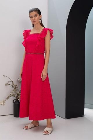 55348-2 Платье женское - SUMMER 2021
