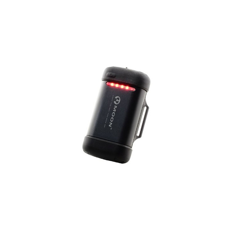 Аккумулятор Moon XP-BS-S2 д/фонарей ADJ-1300 USB