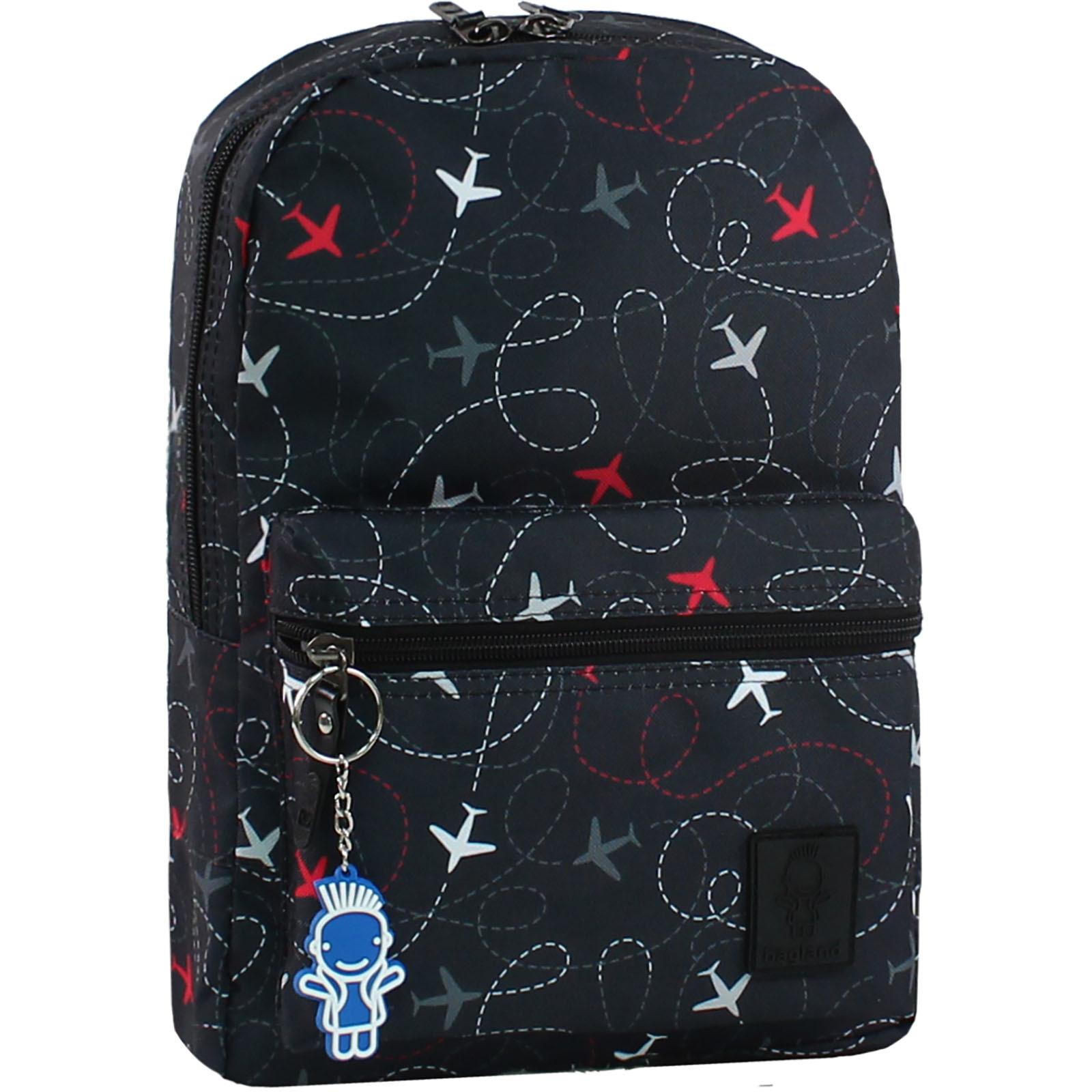 Детские рюкзаки Рюкзак Bagland Молодежный mini 8 л. сублимация 265 (00508664) IMG_7978.JPG