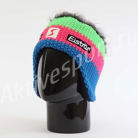 Картинка шапка с ушами Eisbar star cocker sp 826 - 1
