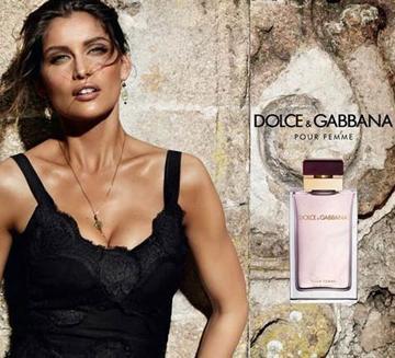 Dolce and Gabbana Pour Femme Eau De Parfum