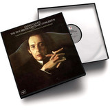 Glenn Gould, Leonard Bernstein, Vladimir Golschmann, Leopold Stokowski / The Five Beethoven Piano Conceros (5LP)