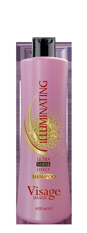 Шампунь-сияние / Visage Shampoo Illuminating, 400 мл