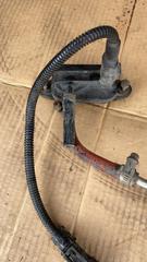 Датчик давления выхлопных газов на грузовики МАН ТГЛ ТГМ б.у  OEM MAN - 51274210223