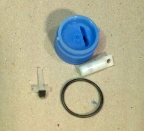 14305 Сервисный набор для корпуса клапана IDC