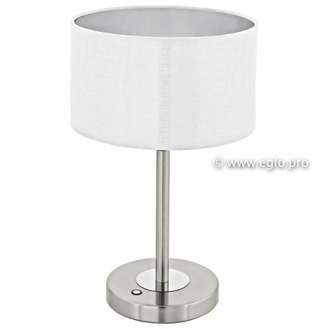 Светодиодная настольная лампа Eglo ROMAO 1 95334