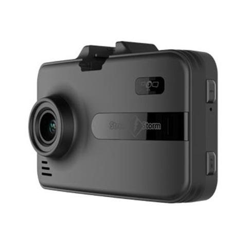 Комбо-устройство (видеорегистратор с радар-детектором и GPS) Street Storm STR-9930SE