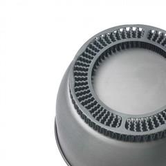 Котелок алюминиевый Esbit PHE2350WN, алюминиевый с теплообменником, 2.35 л