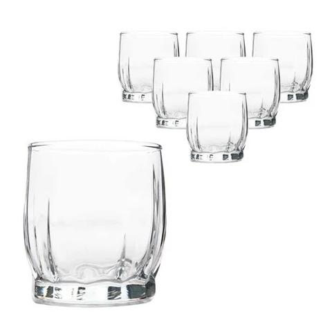 Набор стаканов Pasabahce Dance 290ml  6 шт. 42865-6