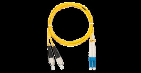 Патч-корд NIKOMAX NMF-PC2S2C2-FCU-LCU-003