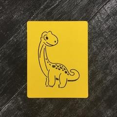 Динозавр №23