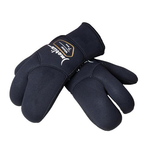 Трехпалые перчатки Marlin Winter Sheico 9 мм – 88003332291 изображение 1