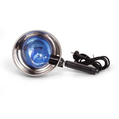 Рефлетор (синяя лампа)