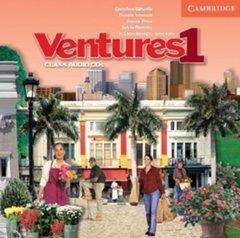 Ventures 1 Cl CD x2