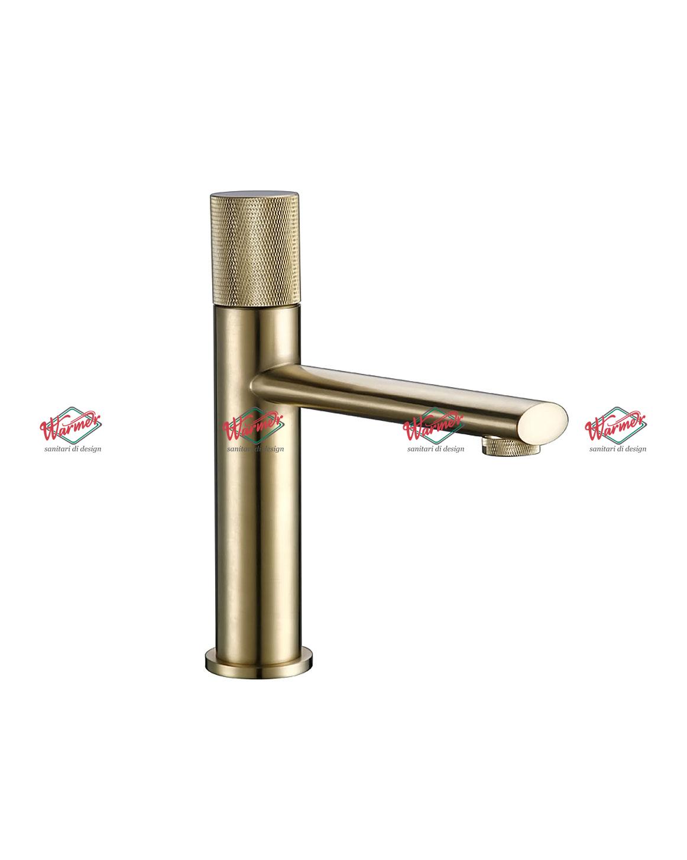 Смесители для раковины Смеситель для раковины Warmer Bronze Line BPV-0121 BPV-0121.jpg