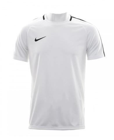 футболка футбольная nike