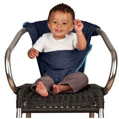 """Мобильный стульчик для кормления Totseat """"Диминито"""""""
